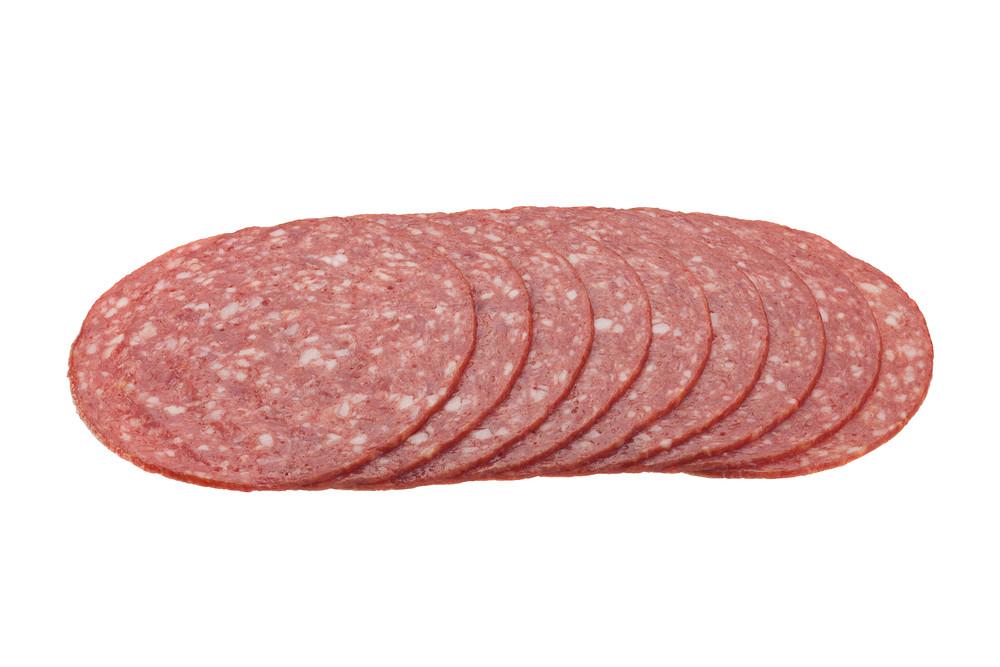 Beef Bologna - Sliced