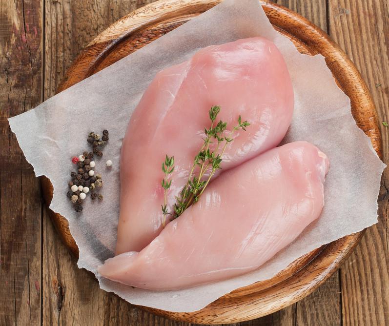 Boneless Chicken Breasts