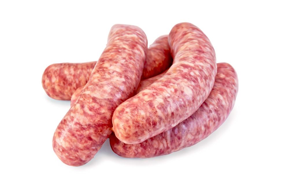 Chorizo Sausage - Links