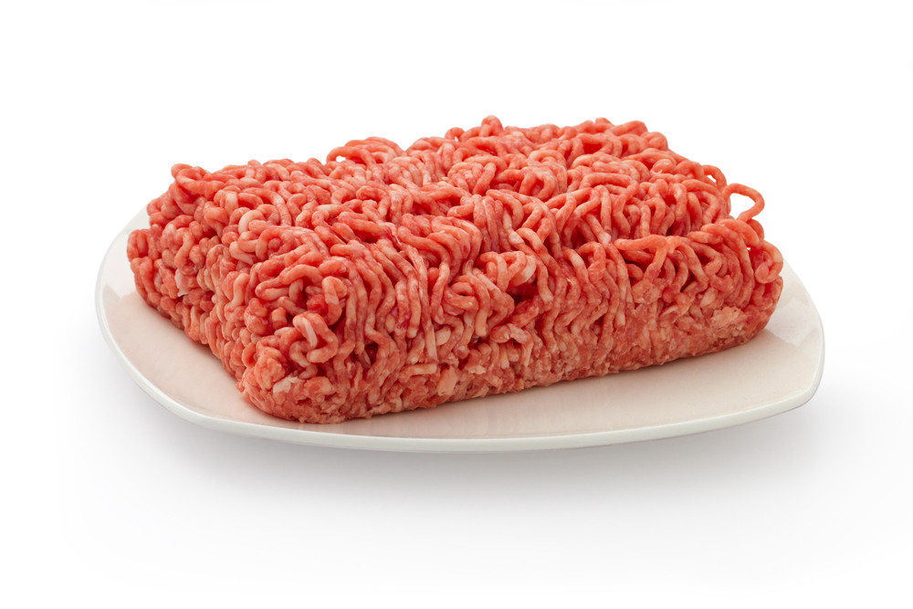 Ground pork - Bulk