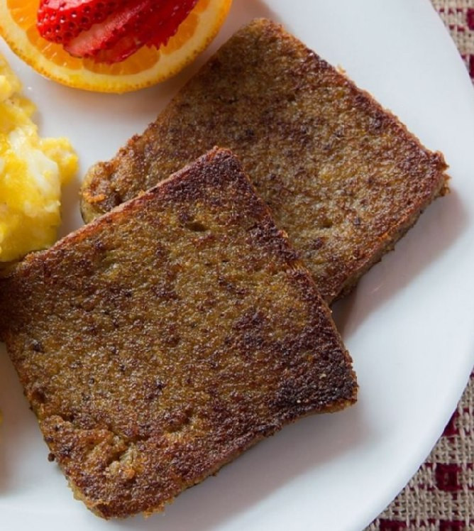 Scrapple or Krepples