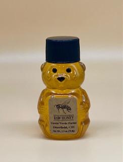 Honey Bear - 2 oz