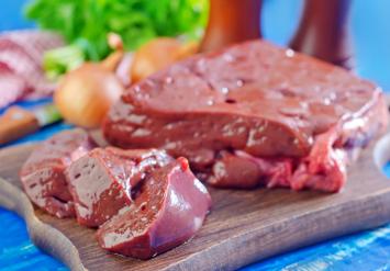 Pork Liver