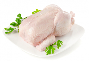 Whole Chicken - Small