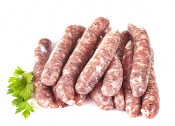 Pork Breakfast Link Sausage