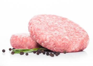 Bratwurst Patties