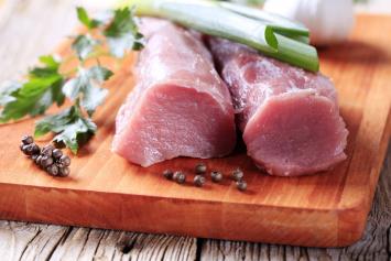 Pork Tenderloin Halves