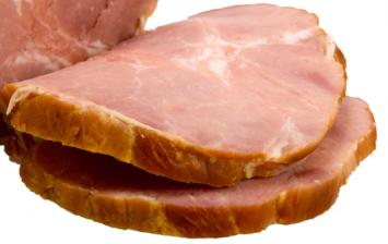 Nitrate-Free Ham Steak