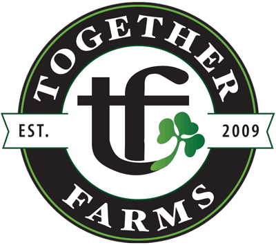 Together Farms Logo