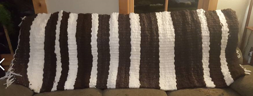 Wool Rugs/Blankets, Custom Order