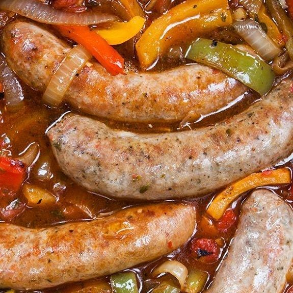 Sausage & Peppers Meal Kit