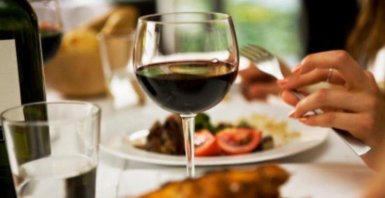 Wine Night Ticket, October 9