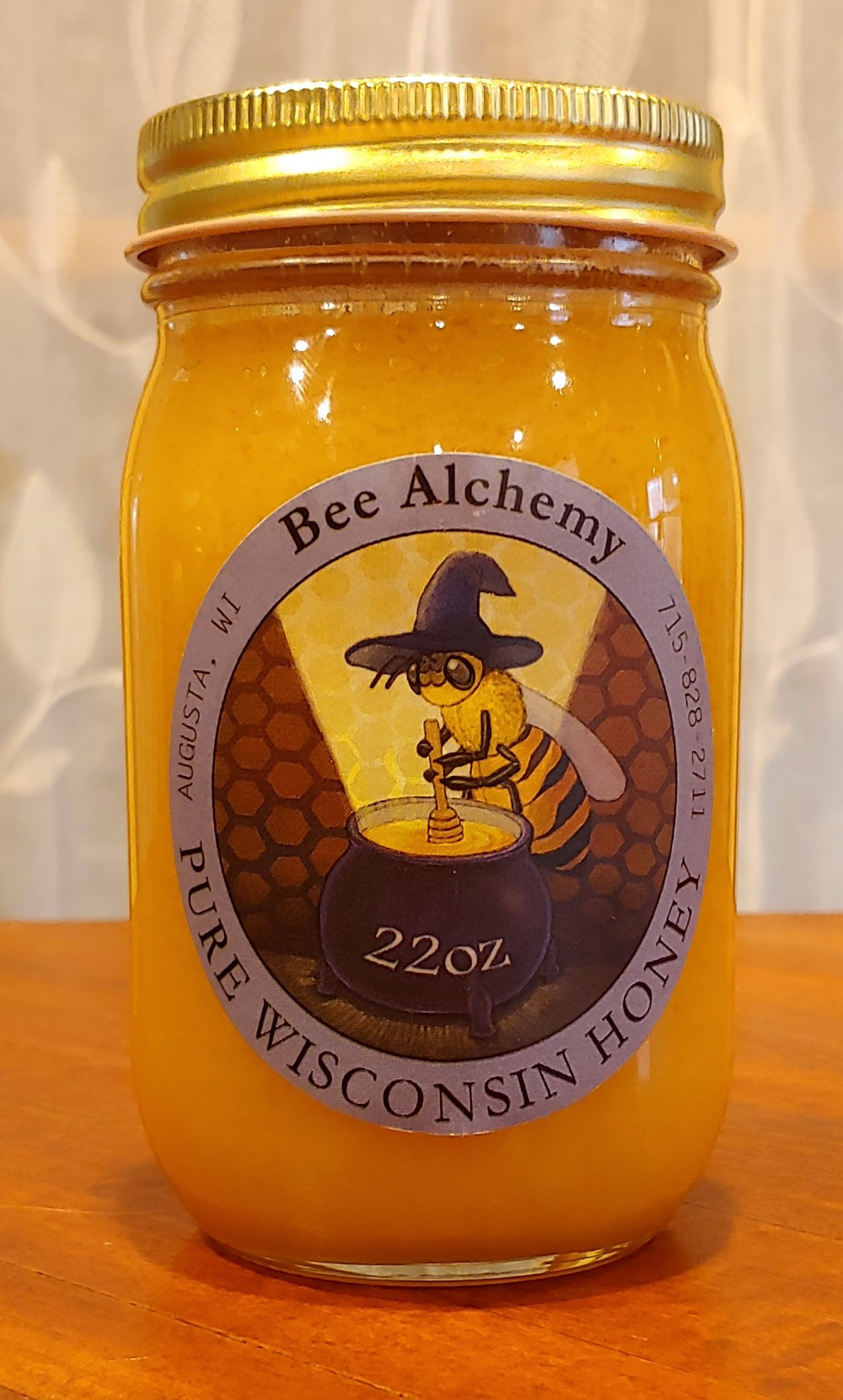 Honey (22 oz)
