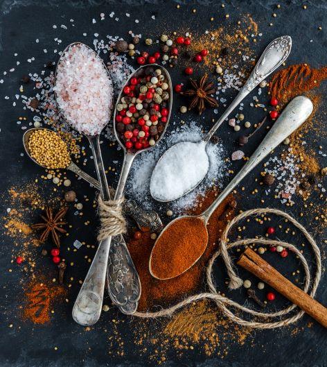 Slow Cooker Meal Kit, Chicken Tikka Masala