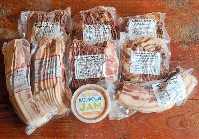 Bacon Bundle!