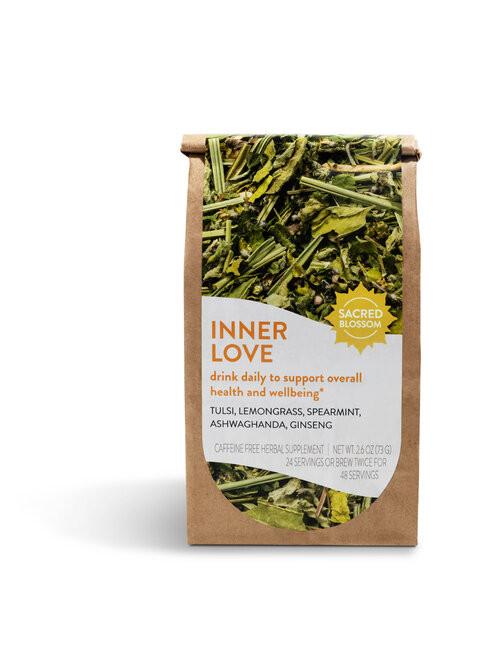 Inner Love Tea