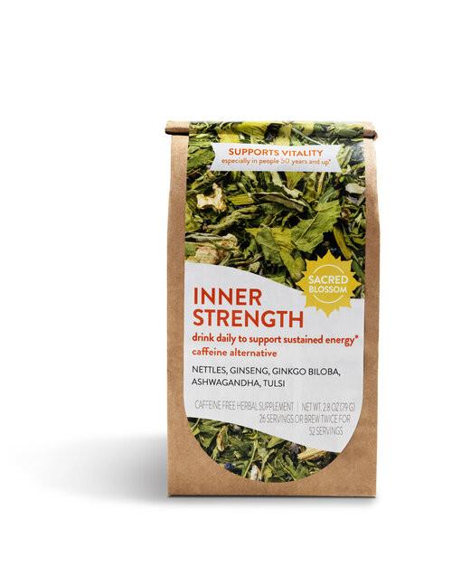 Inner Strength Tea