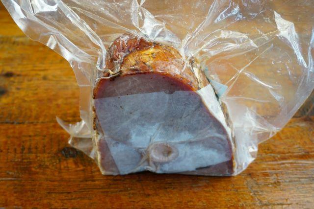 Whole Ham (uncured)
