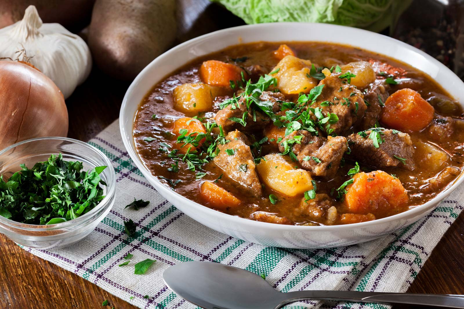 Your next easy weeknight meal: an ode to beef stew