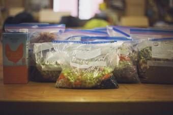 Deposit: Freezer Meal Workshop, Sunday, Nov 11th