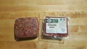 Beef, Ground Beef (1-17#)