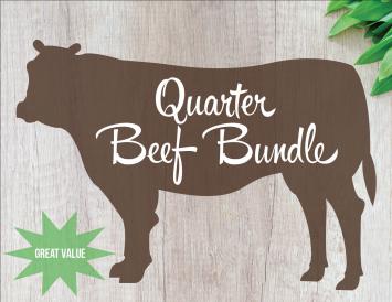Beef, Deposit, Quarter, Fall 2019