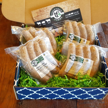Gift Box, Brat Lovers