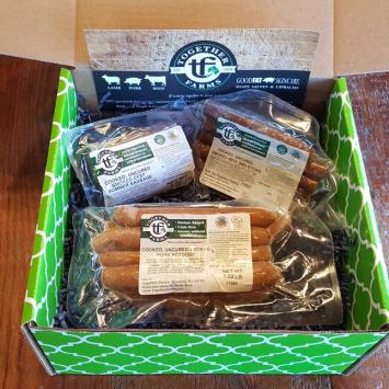 Gift Box, Snack Box
