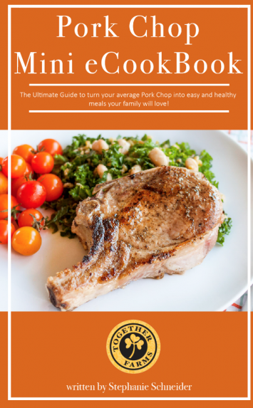 Pork Chop Bundle eCookbook