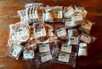 Special Beef & Pork Bundle - Large