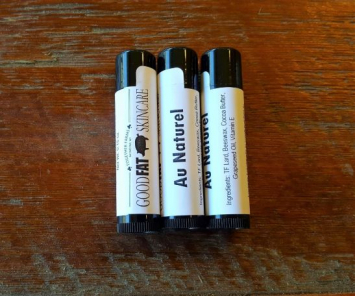 Au Naturel Lip Balm
