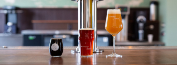 Beer Dinner w/ Stacked & Brewery Nonic