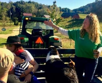 Farm Tour: Saturday June 5th