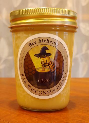 Honey (12 oz)