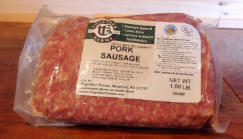 Bulk Breakfast Sausage (Sugar Free)