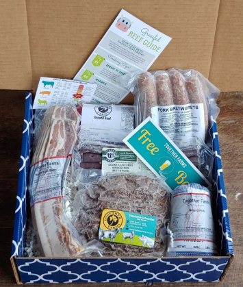 Whole Farm Gift Box