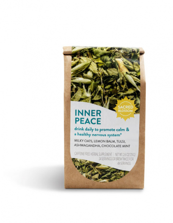 Inner Peace Tea