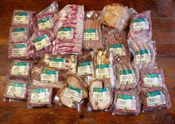 Quarter Pig Bundle
