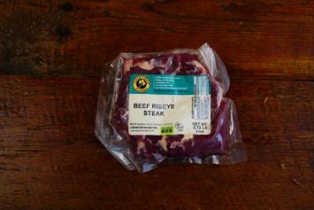 Ribeye Steak, Boneless