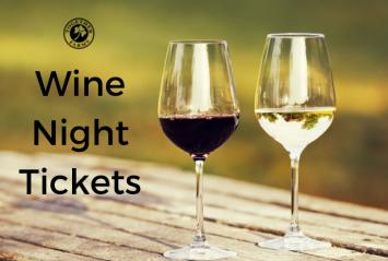Wine Night Ticket: June 23