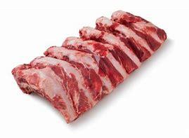 Beef Ribs- Back