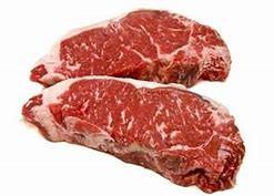 Beef Steak- New York