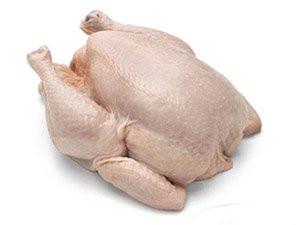 Chicken- Whole