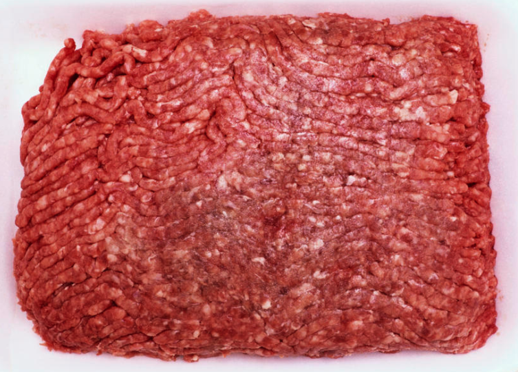 Beef Ground- 93/7 Diet Lean
