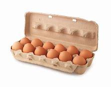 Eggs- Chicken Large