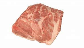 Pork Roast- Loin End