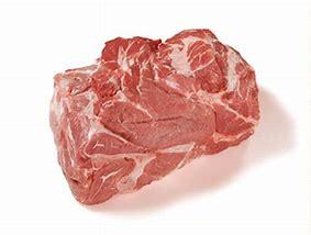 Pork Roast- Shoulder