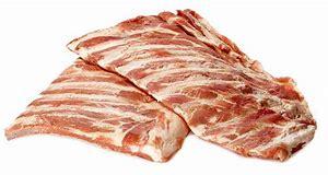 Pork Ribs- Spare