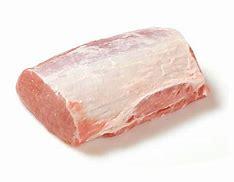 Pork Roast- Whole Tenderloin