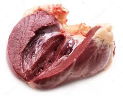 Beef- Heart
